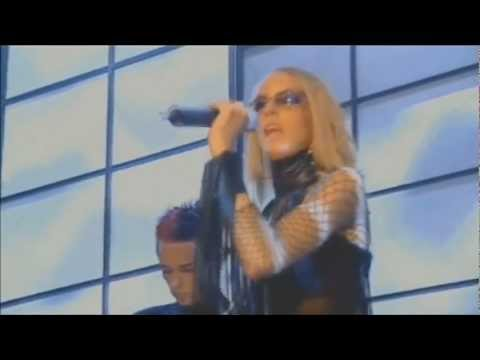 Dee Dee - Forever (TOTP)