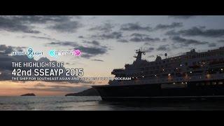 Kota Kinabalu Port of Call 2015