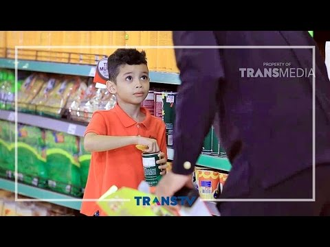 THE TRANSMART - Perpisahan Luvita (14/08/16) Part 2/3
