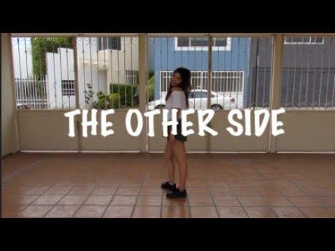 Choreography: The Other Side- Jason Derulo