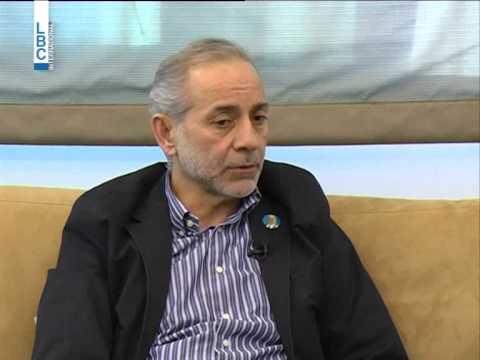 LBCI News-بلبلة في قصر عدل طرابلس...فماذا حصل ؟