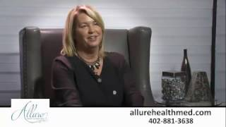 New Allure Patient Testimonial Commercial