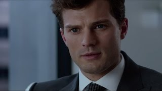 5 Sexiest Moments of the 'Fifty Shades of Grey' Trailer