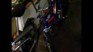 Download Lagu Raleigh Chopper MK2 - Problem Mp3