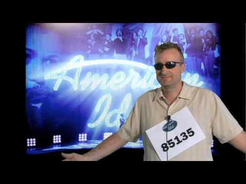 "First Rowlett: ""Reality King"" - American Idol (uncut with bloopers)"
