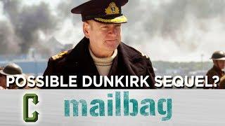 Could Christopher Nolan Make a Dunkirk Sequel? - Collider Mailbag by Collider