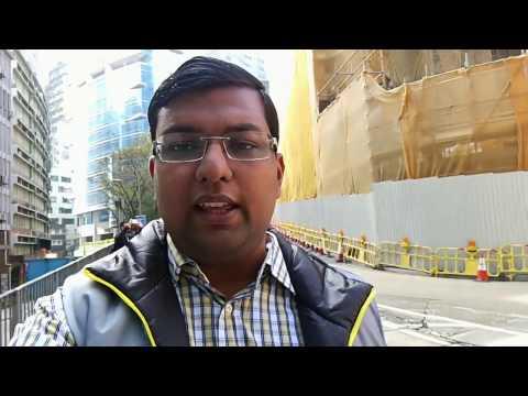 Hong Kong Vlog 2 - Ferry to Macau, Macau Tower & Casinos
