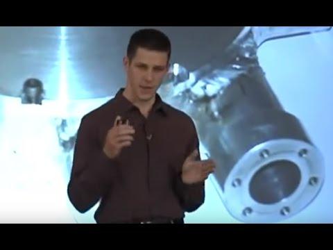 Hogy kerültem ide I Eszes András I TEDxY@Budapest2012