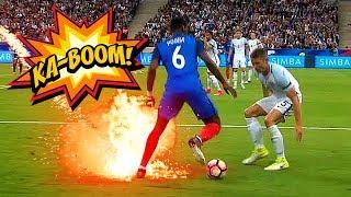 Video BEST SOCCER FOOTBALL VINES - FUNNY FAILS, SKILLS, GOALS #56 MP3, 3GP, MP4, WEBM, AVI, FLV Mei 2019