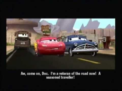 cars gamecube part 34