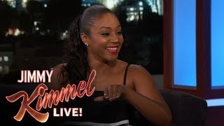 Download Youtube: Tiffany Haddish Took Will & Jada Pinkett Smith on a Groupon Swamp Tour