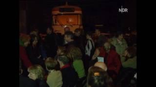 Bremen - Endstation Winterreise