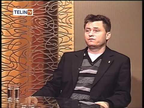Kothencz János a Szegedi Panoráma műsorában - 2012