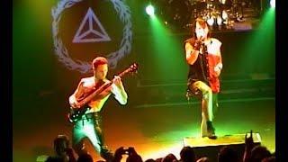 Mudvayne - Minneapolis, MN, USA [2003.09.23] Full Concert