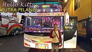 Video BUS PALING BERBAHAYA di Medan-Aceh. Balapan Ala Sumatera. Trip by Putra Pelangi Hello Kitty ke Aceh MP3, 3GP, MP4, WEBM, AVI, FLV Juni 2018