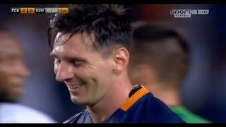 Barcelona - AS Roma (3:0) All Goals & Full Match Highlights 05.08.2015 Gamper Trofeu 50Barcelona vs AS Roma 3-0 Resumen todos los goles, Joan Gamper Trophy 2015Barcelona - AS Roma 3x0 tous les buts 05.08.2015Barcelona vs AS Roma (3-0) Ampia Sintesi tutti i golBarcelona FC AS Roma 3:0 Alle Tore und Highlights 05/08/2015Barcelona - AS Roma highlights and pics of Gamper Trophs 2015Lionel Messi vs AS RomaNeymar vs AS RomaSuarez vs Roma in Gamper 2015Goals/Goles/buts/Tore/gol1-0 Neymar 25'2-0 Lionel Messi 40'3-0 Ivan rakitic 65'Leo Messi embraced Seydou Keita - Barcelona vs AS Roma 2015Lionel Messi Yellow Card & fight vs As RomaRafinha amazing missRakitic great chance Wojciech Szczesny AMAZING SAVESMessi freekick vs RomaNeymar great header -incredible missData: Dimecres, 05/08/2015 22:00 Estadi: Camp NouCiutat: BarcelonaCapacitat: 99.786 Competició: Trofeu Joan GamperÀrbitre: Xavier Estrada Fernández