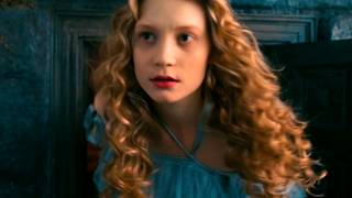 Nonton Alice In Wonderland  2010  Growth And Shrinking Scene Film Subtitle Indonesia Streaming Movie Download