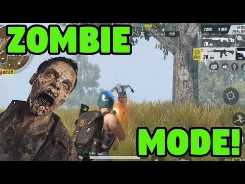 Download Crazy NEW Rules of Survival ZOMBIE MODE GAMEPLAY! ZOMBIES SURVIVAL! HD Mp4 3GP Video and MP3
