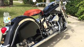 2. 1999 Indian Chief Custom