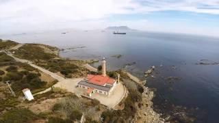 Algeciras Spain  city photos gallery : Faro de Punta Carnero Algeciras Spain