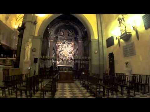 83001 - MEDAILLE TOURISTIQUE MONNAIE DE PARIS 83 - Cathédrale de Toulon - 2003