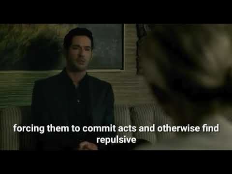 Lucifer - Best Scene S01E06 [Subtitles]