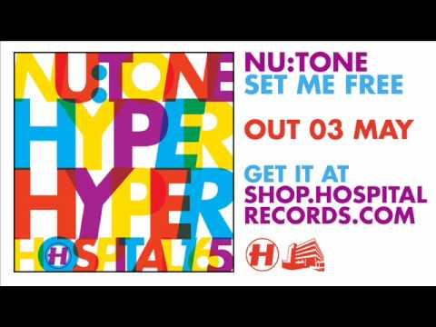 Nu:Tone - Set Me Free (видео)