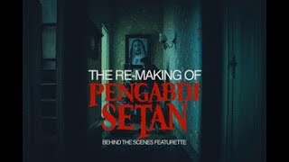Video Behind the Scene film Pengabdi Setan. Tayang 28 September 2017 MP3, 3GP, MP4, WEBM, AVI, FLV Desember 2017