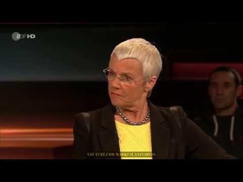 Gabriele Krone-Schmalz findet klare Worte zum Giftanschlag in Salisbury