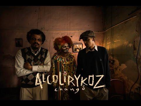 Letras de Alcolirykoz
