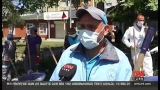 Bayram Temizliği - Cnn Türk
