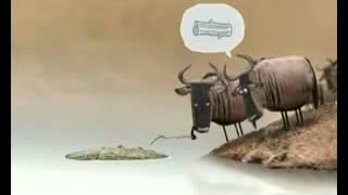 گفتگوی گاو دوبله مازندرانی