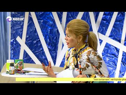 Sеni Ахтаrirам (04.04.2018) Там vеrilis - DomaVideo.Ru