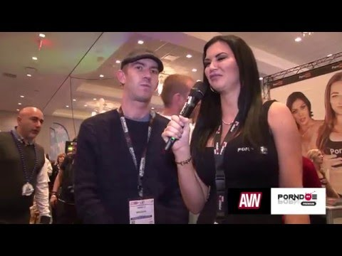Video PornDoe Premium interview with Danny D @ the AEE Expo 2016 download in MP3, 3GP, MP4, WEBM, AVI, FLV January 2017