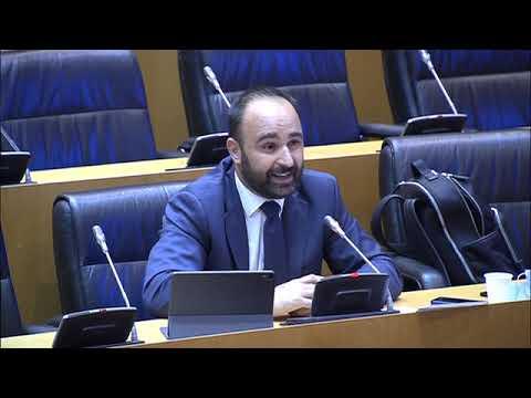 Mario Cortés: El comercio necesita ayudas del Gobi...