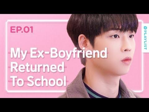 The Worst Situation to Run Into Your Ex-Boyfriend | Love Playlist | Season4 - EP.01 (Click EN CC)