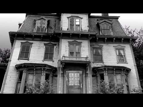 Haunted House 3D & 2D Sony Vegas