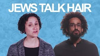 Jews Talk Hair