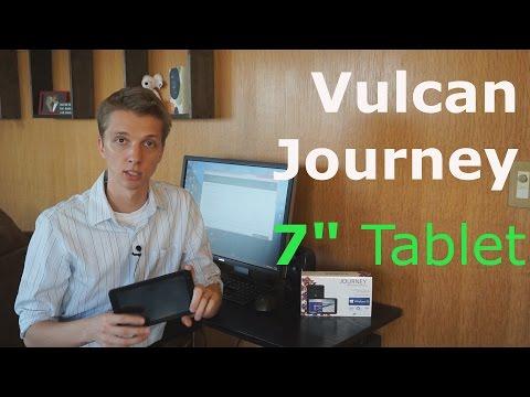 Vulcan Journey 7