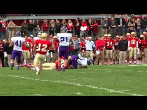 Mount Union-Otterbein Highlights (10/20/12)