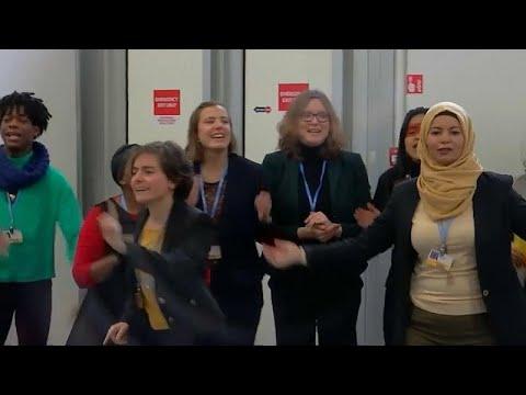 Πολωνία: Γυναίκες κατά του «ανδρικού φασισμού»