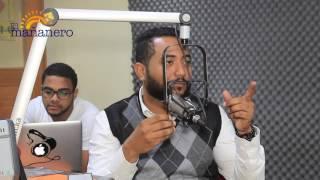 Ariel Santana   La Ley de Murphy y el Transito Dominicano