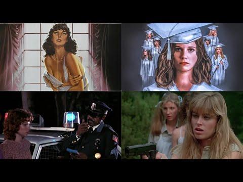 🎥 The House on Sorority Row 1983 (Horror Movie)