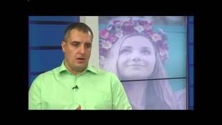 Перший Західний: телемарафон до річниці Незалежності України. Гість – Олександр Ганущин.