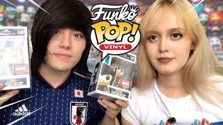 Video ¡PELEAMOS POR UNOS FUNKO POP! MP3, 3GP, MP4, WEBM, AVI, FLV Agustus 2018