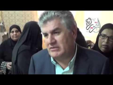 بالفيديو .. نجل عبد الناصر: السيسى أكد لي إنه سيوصل ما قطع منذ ٤٠ عام