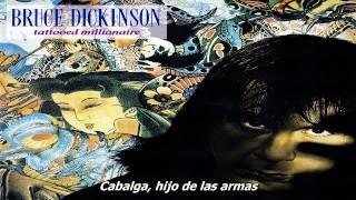 Nonton Bruce Dickinson - Son Of A Gun (subtitulado) Film Subtitle Indonesia Streaming Movie Download