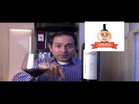 Schuchmann Kakheti Saperavi '11 by James the Wine Guy