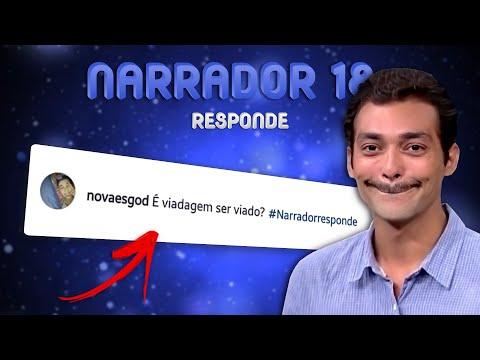 Google tradutor - É VIADAGEM SER VIADO? - NARRADOR RESPONDE #18
