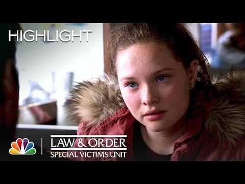 A Big Sister Gets Her Revenge - Law & Order: SVU (Episode Highlight)